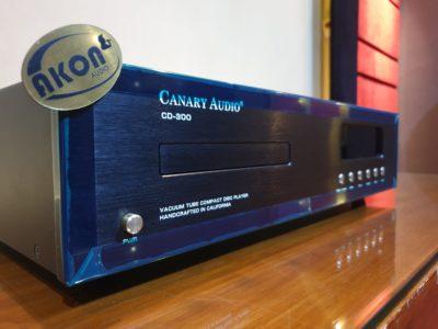 Player Audio