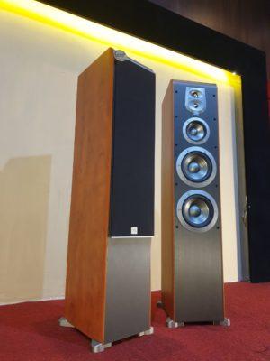 Floorstand Speakers